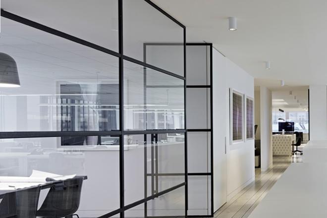 Steel Frame Door Types - The Trend Explained » Steel Frame Windows
