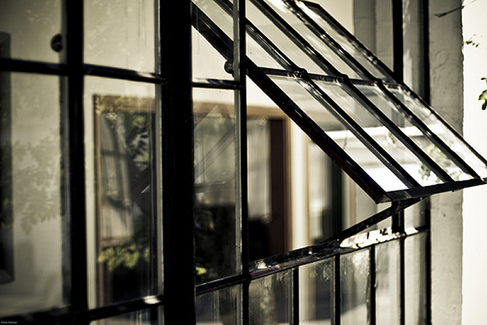 Learning About Different Steel Frame Windows » Steelframe