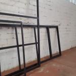 Residential Window Frames