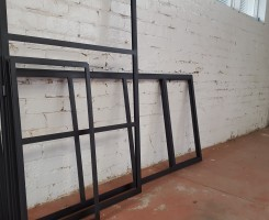 Residential Window Frames