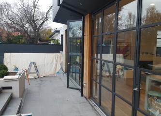 Steel Frame Doors portfolio » steel frame windows